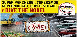 nobel bike