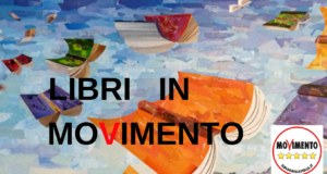 Libri in MoVimento - Banchetto