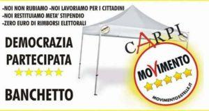 Banchetto Open 1